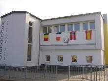 European school decoration